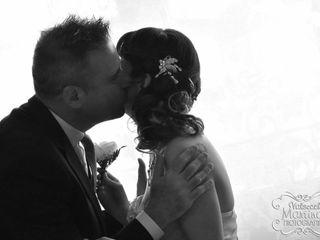 Le nozze di Luca e Valentina 2