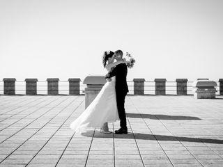 Le nozze di Yvette e Barbara 1