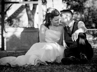 Le nozze di Yvette e Barbara