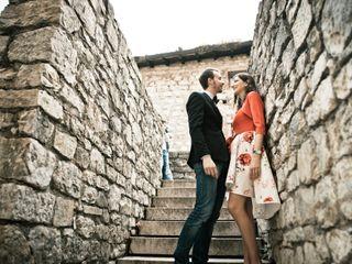 Le nozze di Ylenia e Oliviero 3