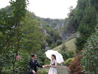 Le nozze di Isadora e Nicola 1