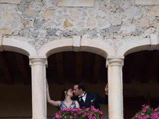 Le nozze di Isadora e Nicola 2