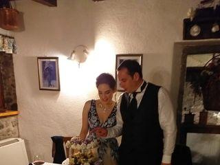 Le nozze di Isadora e Nicola 3