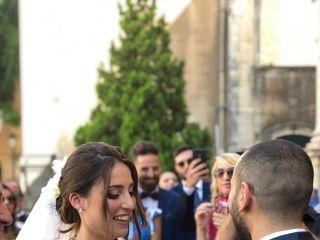 Le nozze di Luana e Orazio 1