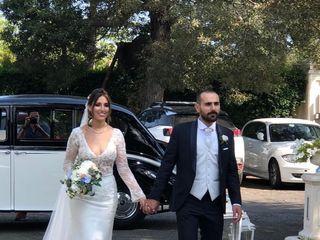 Le nozze di Luana e Orazio 2