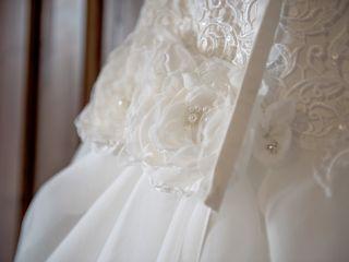 le nozze di Ilaria e Fabrizio 2