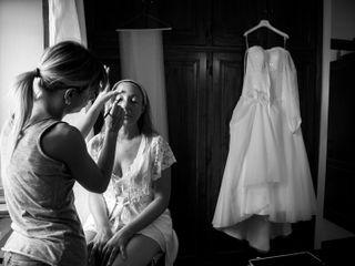 Le nozze di Ilaria e Fabrizio 3