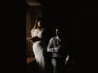 Le nozze di Laura e Paolo