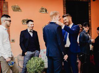 Le nozze di Orsola e Alessio 1