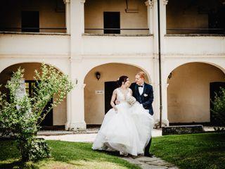 Le nozze di Orsola e Alessio