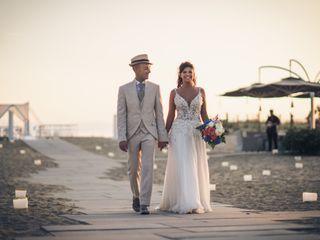 Le nozze di Nicola e Erika 2