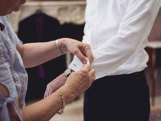 Le nozze di Clelia e Robert 2