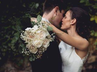 Le nozze di Clelia e Robert