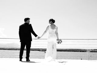 Le nozze di Margaret e Francesco 2
