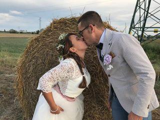 Le nozze di Micaela e Tommaso