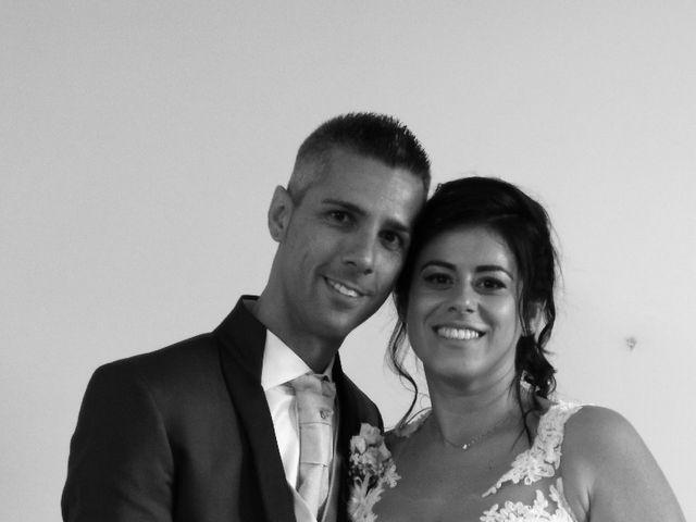 Il matrimonio di Riccardo  e Giusy a Merone, Como 2
