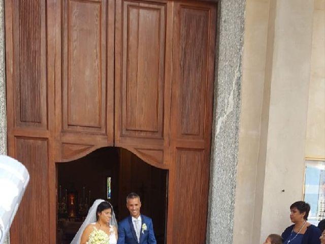 Il matrimonio di Riccardo  e Giusy a Merone, Como 3
