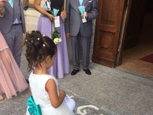 Il matrimonio di Riccardo  e Giusy a Merone, Como 8