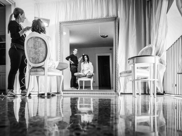 Il matrimonio di Cristian e Giorgia a Stezzano, Bergamo 1