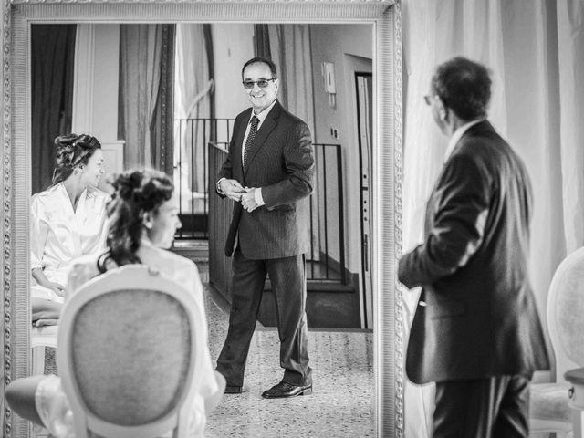 Il matrimonio di Cristian e Giorgia a Stezzano, Bergamo 2