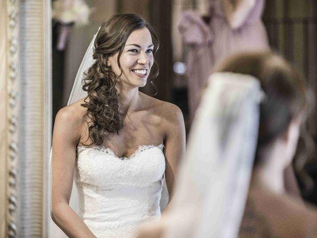 Il matrimonio di Cristian e Giorgia a Stezzano, Bergamo 4