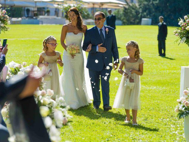 Il matrimonio di Cristian e Giorgia a Stezzano, Bergamo 12
