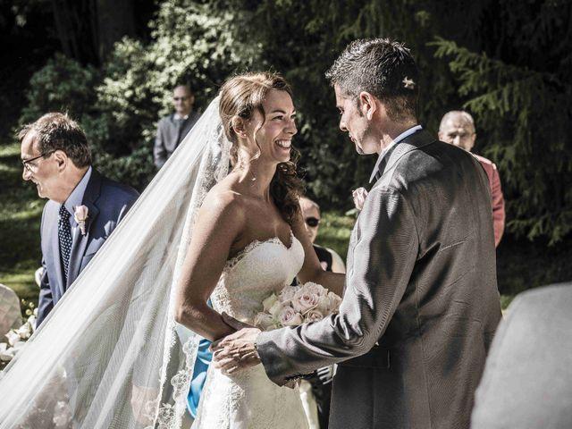 Il matrimonio di Cristian e Giorgia a Stezzano, Bergamo 14