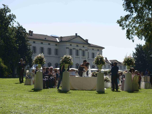 Il matrimonio di Cristian e Giorgia a Stezzano, Bergamo 15