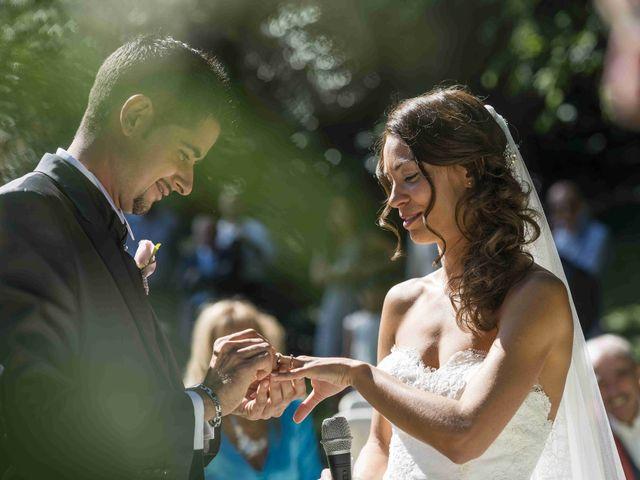 Il matrimonio di Cristian e Giorgia a Stezzano, Bergamo 17