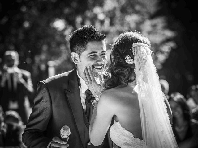 Il matrimonio di Cristian e Giorgia a Stezzano, Bergamo 18