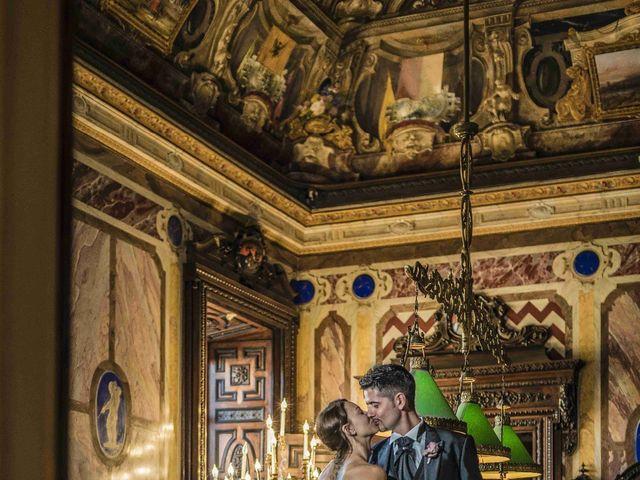 Il matrimonio di Cristian e Giorgia a Stezzano, Bergamo 28