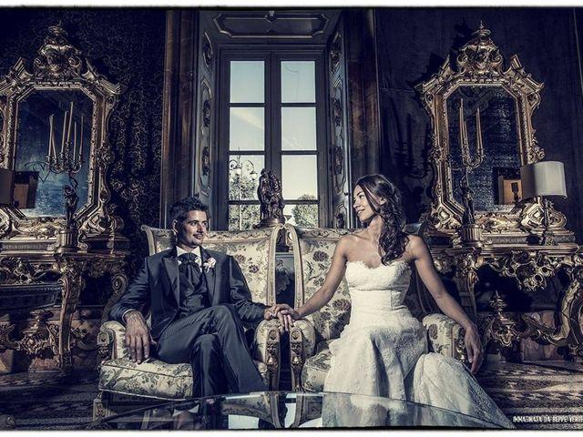 Il matrimonio di Cristian e Giorgia a Stezzano, Bergamo 27