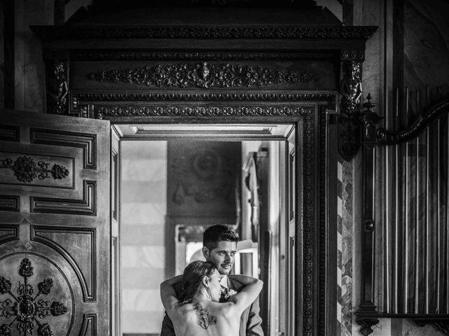 Il matrimonio di Cristian e Giorgia a Stezzano, Bergamo 30