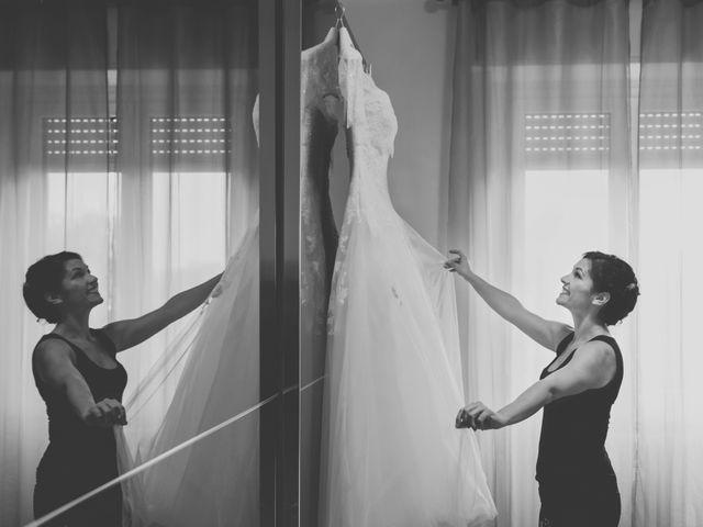 Il matrimonio di Marco e Valentina a Trescore Balneario, Bergamo 6