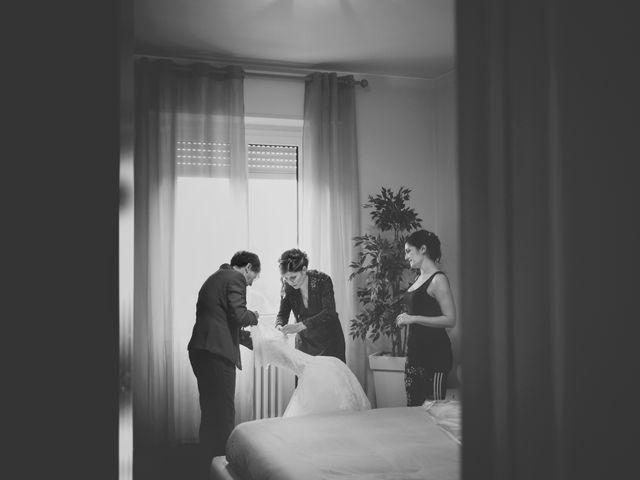 Il matrimonio di Marco e Valentina a Trescore Balneario, Bergamo 7