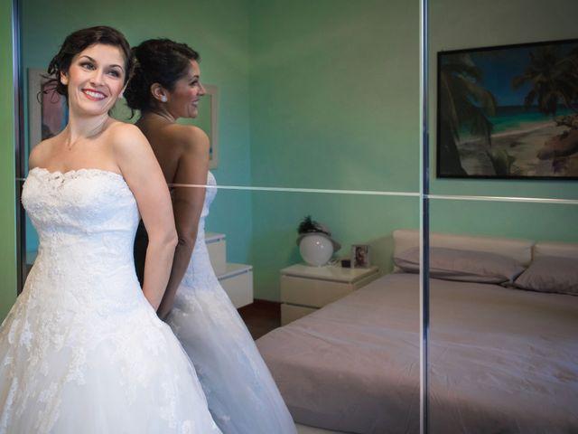 Il matrimonio di Marco e Valentina a Trescore Balneario, Bergamo 10