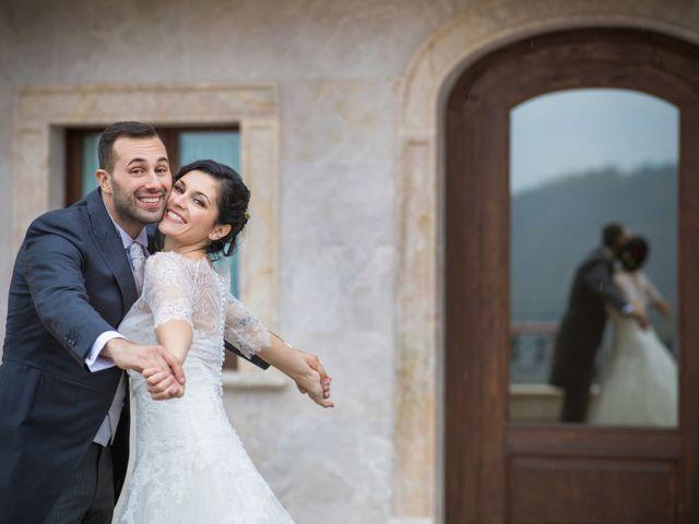 Il matrimonio di Marco e Valentina a Trescore Balneario, Bergamo 28