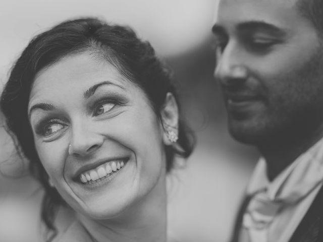 Il matrimonio di Marco e Valentina a Trescore Balneario, Bergamo 31