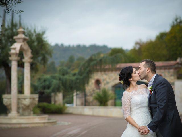 Il matrimonio di Marco e Valentina a Trescore Balneario, Bergamo 32