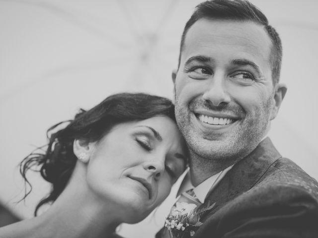 Il matrimonio di Marco e Valentina a Trescore Balneario, Bergamo 34