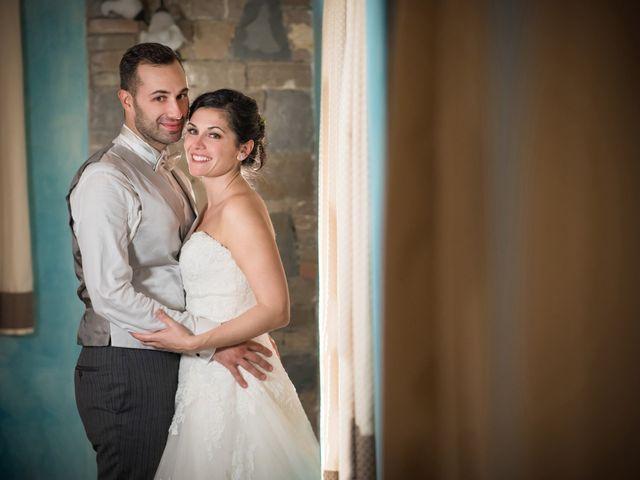Il matrimonio di Marco e Valentina a Trescore Balneario, Bergamo 2