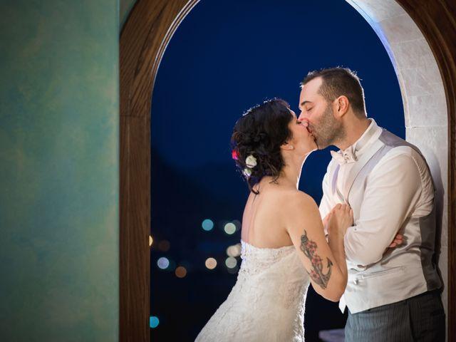 Il matrimonio di Marco e Valentina a Trescore Balneario, Bergamo 35