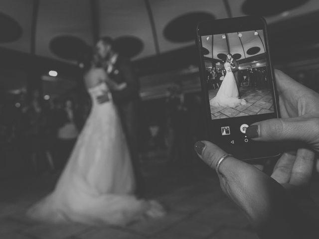 Il matrimonio di Marco e Valentina a Trescore Balneario, Bergamo 38