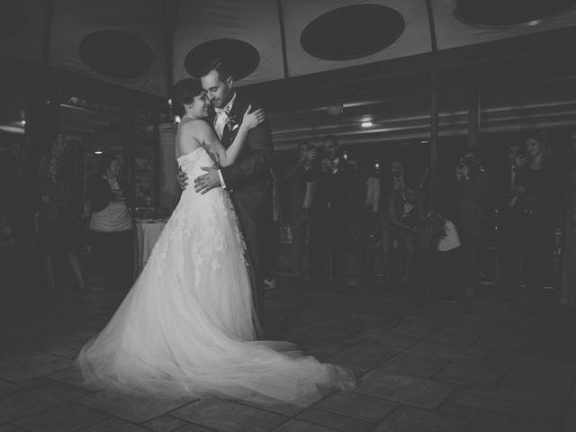 Il matrimonio di Marco e Valentina a Trescore Balneario, Bergamo 39