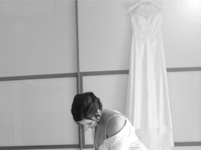 Il matrimonio di Yuri e Anna a Moncalvo, Asti 4