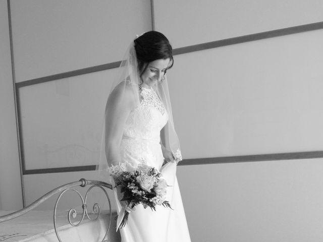 Il matrimonio di Yuri e Anna a Moncalvo, Asti 5