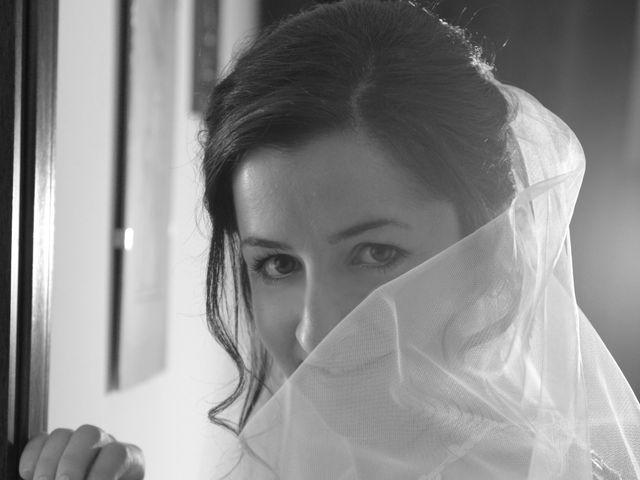 Il matrimonio di Yuri e Anna a Moncalvo, Asti 6
