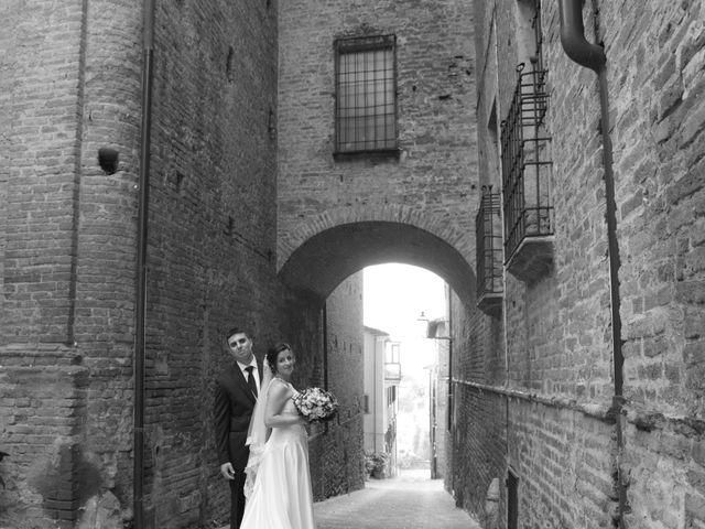 Il matrimonio di Yuri e Anna a Moncalvo, Asti 7