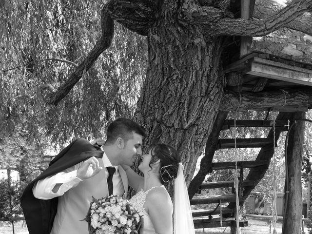 Il matrimonio di Yuri e Anna a Moncalvo, Asti 8