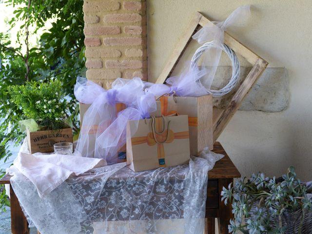 Il matrimonio di Yuri e Anna a Moncalvo, Asti 14